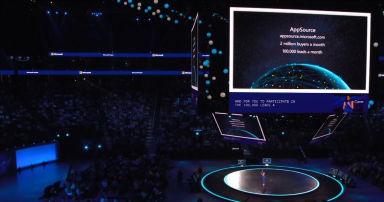 Microsoft Inspire Día 2 · Azure, Microsoft 365 y Dynamics 365