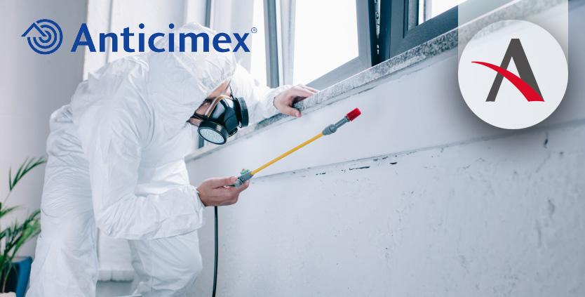 Anticimex confía en Aitana para mejorar su estructura de Navision