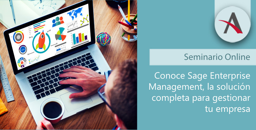 Webinar de Sage Enterprise Management