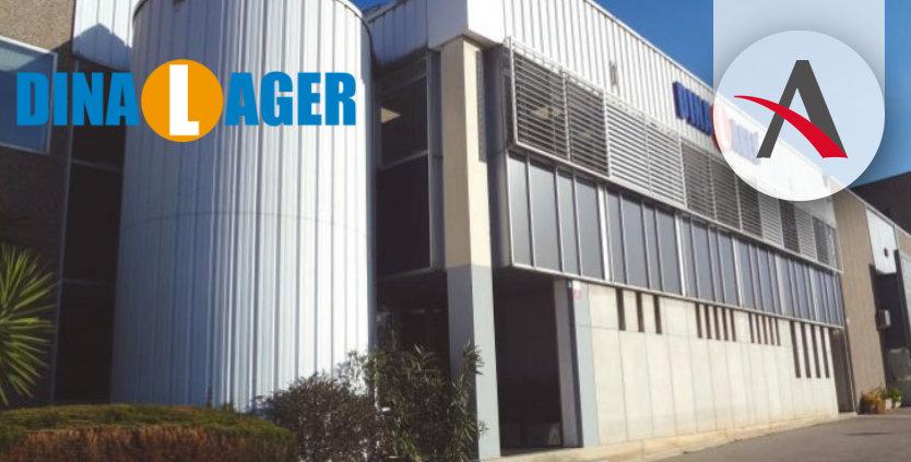 Dinalager confía en Aitana para mejorar su software empresarial