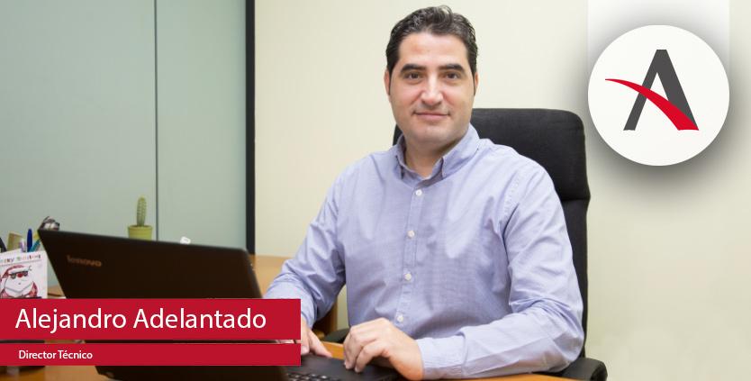 """Alejandro Adelantado: """"En Aitana contamos con un magnífico equipo de personas y profesionales"""""""