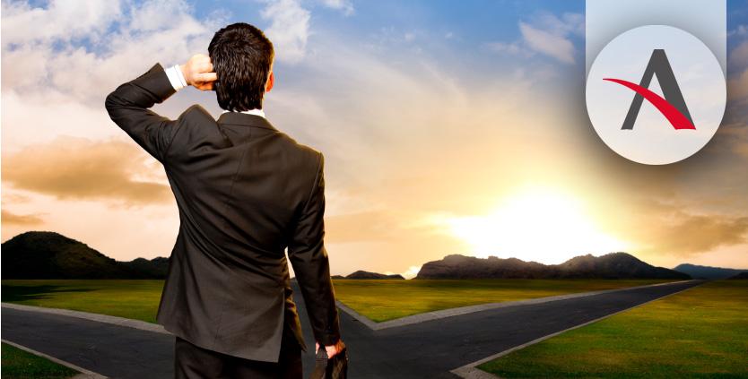 La toma de decisiones en las empresas