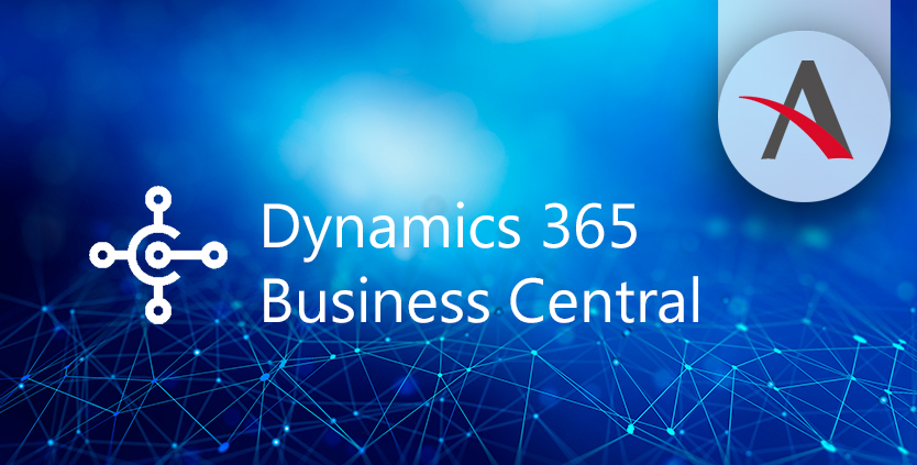 Dynamics 365 Business Central On-Premise