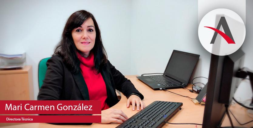 Aitana, grupo de profesionales excelente y con años de experiencia
