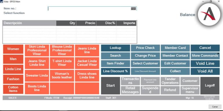 Agiliza tu punto de venta utilizando LS Retail sobre NAV y Business Central