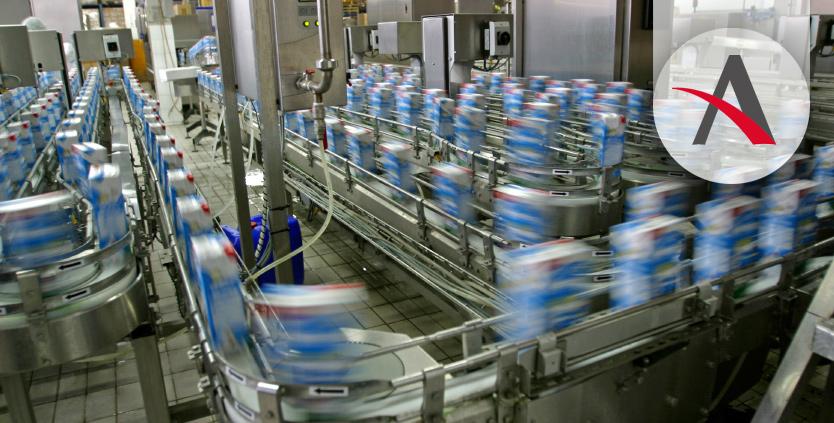 Problemas tecnológicos de la industria alimentaria