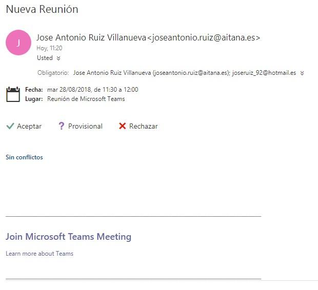 Tutorial básico de Microsoft Teams