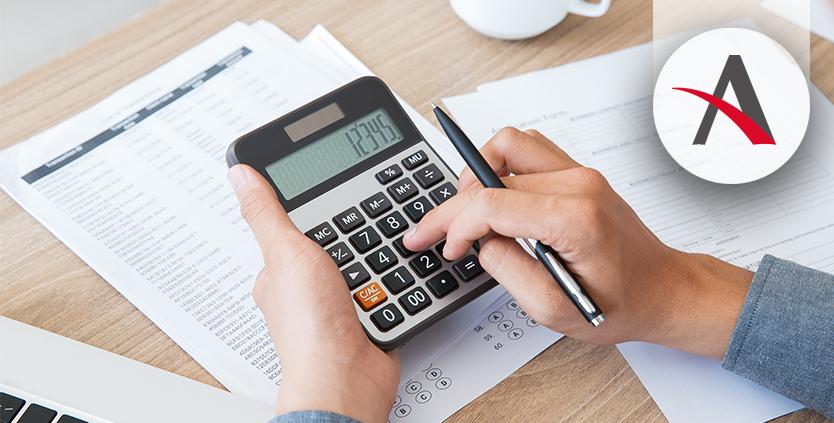 Declaración del IVA en Business Centra