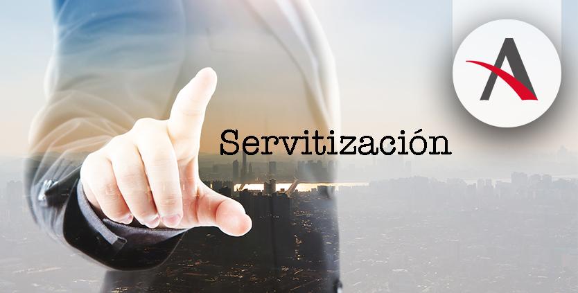 Servitización
