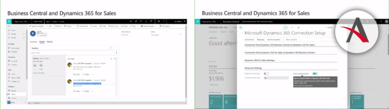 Novedades Dynamics 365 Business Central · Abril 2019