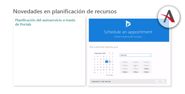 Novedades Dynamics 365 for Field Service · Abril 2019