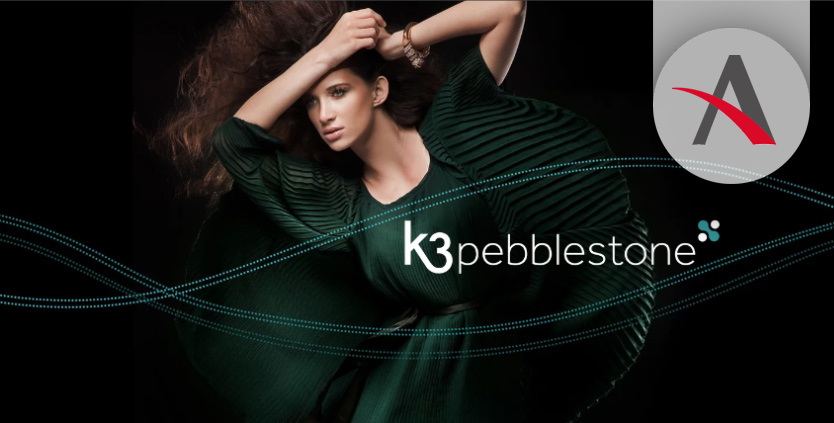 K3|pebblestone disponible para Dynamics 365 Business Central On-Premises