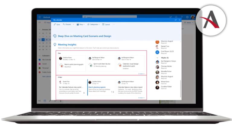 novedades en marzo para Office 365 y Outlook online