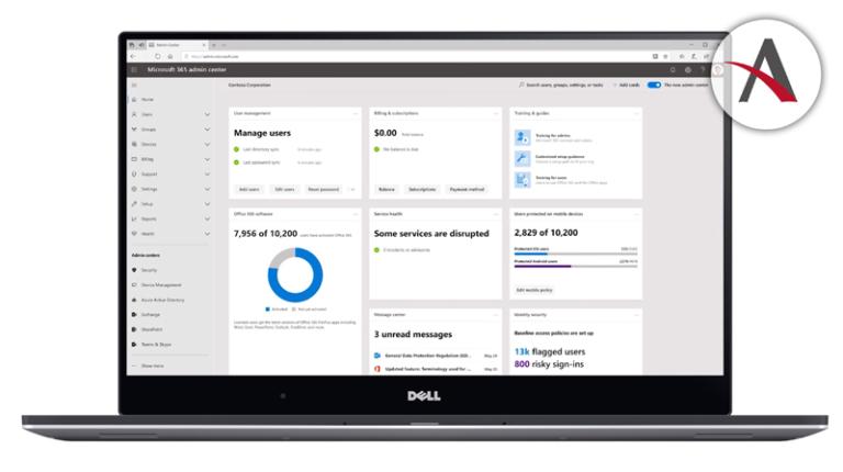 novedades en marzo para Office 365 y centro de administración de Microsoft 365