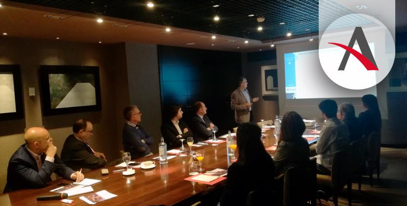 Ayudamos a las empresas de Aragón en su transformación digital
