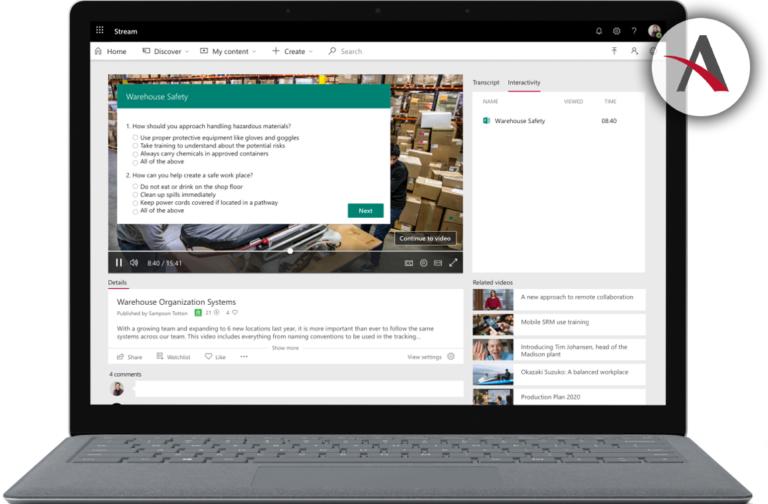 Novedades en Office 365 para fomentar la colaboración entre empleados