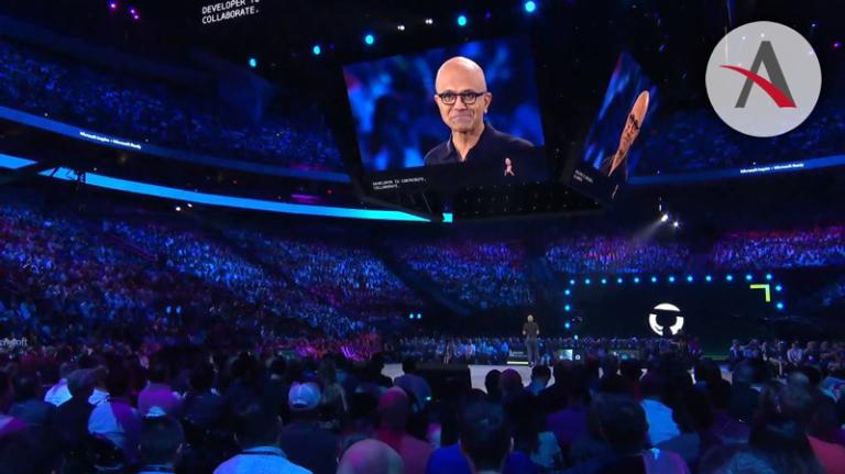 Microsoft Inspire 2019 · Azure, la gran apuesta de Microsoft