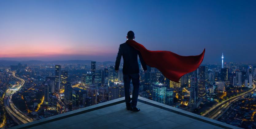 El CEO debe impulsar la transformación digital de esta forma si quiere tener éxito