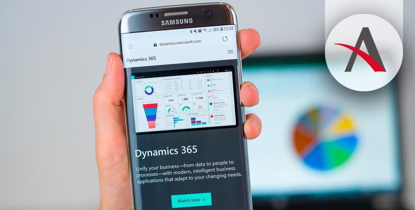 Por qué integrar Dynamics 365 con el resto de aplicaciones corporativas