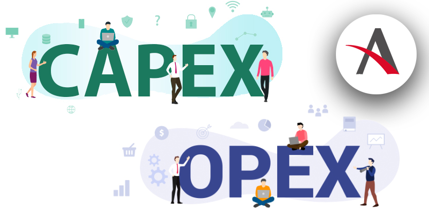 CAPEX y OPEX en tecnología. ¿Qué tienen que ver con el Cloud?