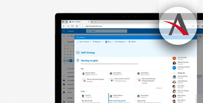 ahorrar tiempo con Microsoft Outlookl