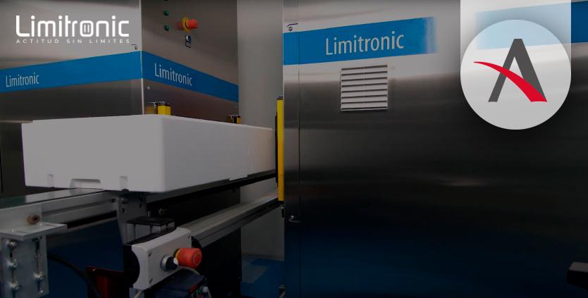 Limitronic confía en la solución de almacén iDynamics Warehouse