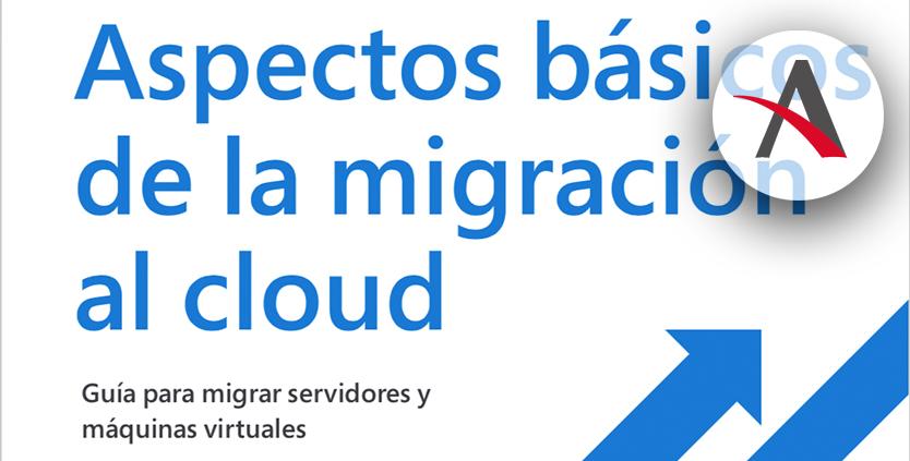Aitana - Aspectos básicos de la migración al cloud