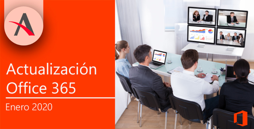 Fin de soporte de Windows 7 office 365 enero