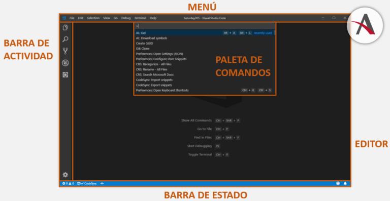 visual-studio-code-entorno