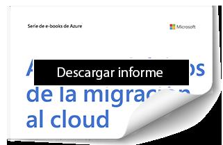 Informe Aspectos básicos de la migración al cloud