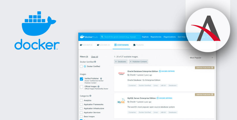 Docker como herramienta de desarrollo