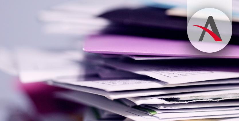 4 razones para implantar una solución de gestión documental