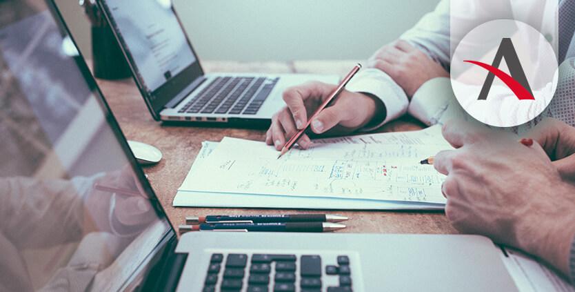 Define y gestiona proyectos con Sage X3