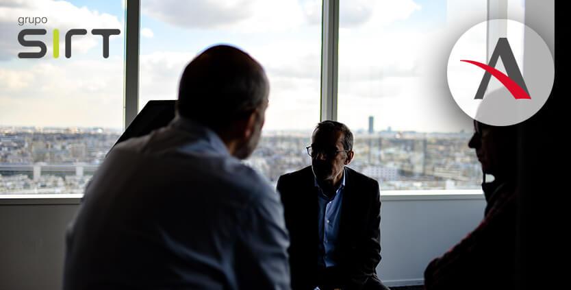 SIRT estandariza y homogeneiza sus herramientas de gestión con Business Central