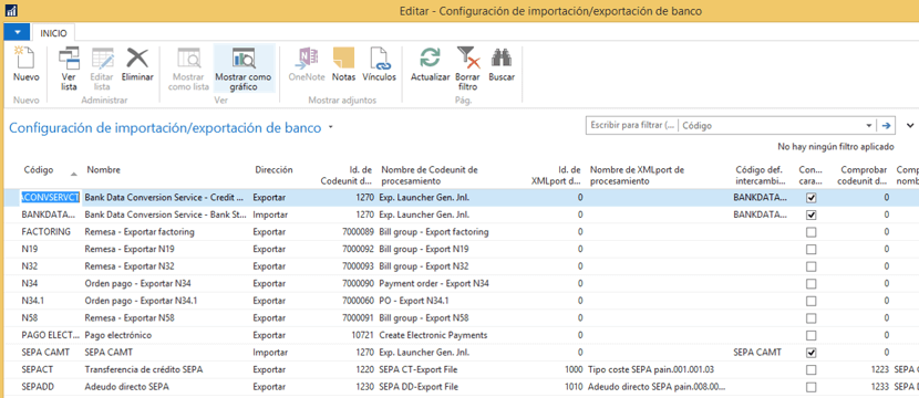 Microsoft Dynamics NAV 2016 - Evolucion de NAV a Business Central