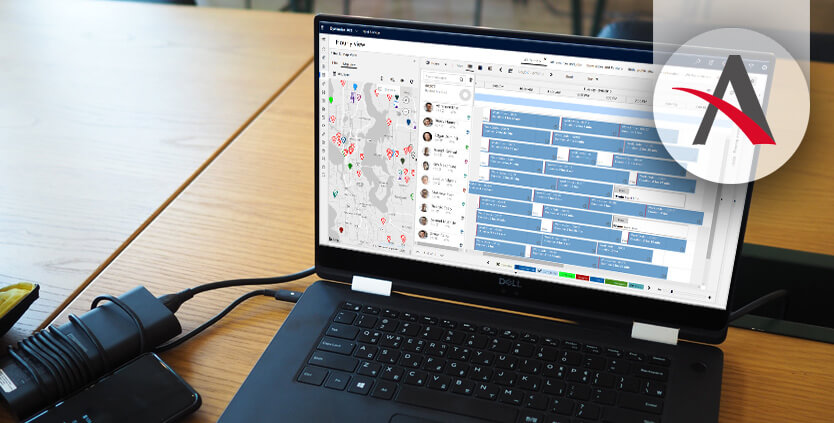 Microsoft Dynamics 365 for Field Service, solución líder en gestión de Servicios de Campo