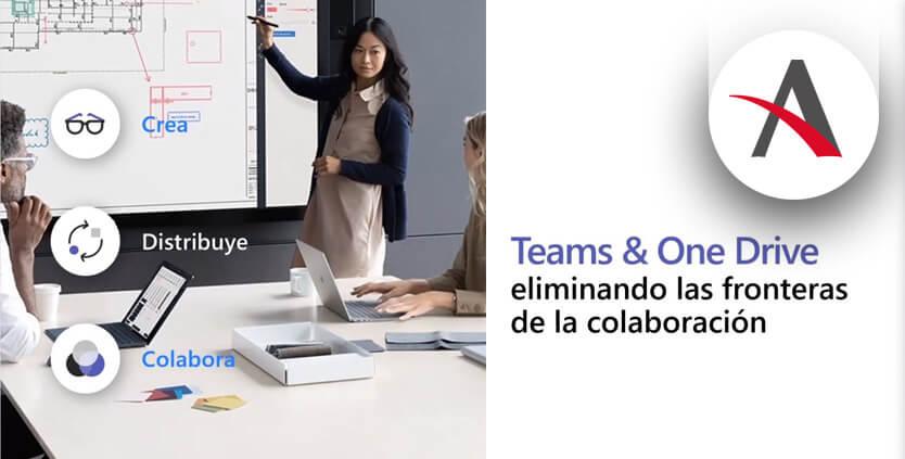 colaborar-remoto-teams-onedrive-desde-movil