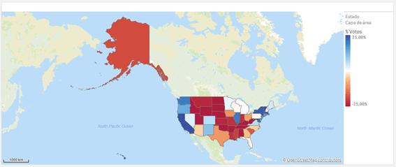 gradiente mapa analisis qlik sense
