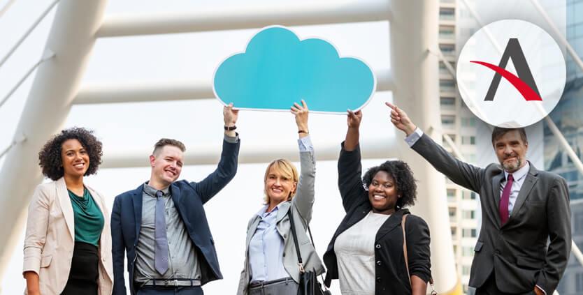 Nuestros clientes renuevan sus infraestructuras gracias a la nube híbrida