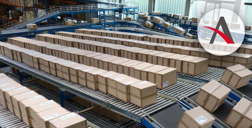 8 soluciones para automatizar tu empresa de distribución