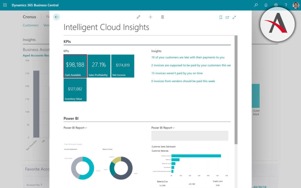 Intelligent-Cloud-Insights-Guia-basica-business-central