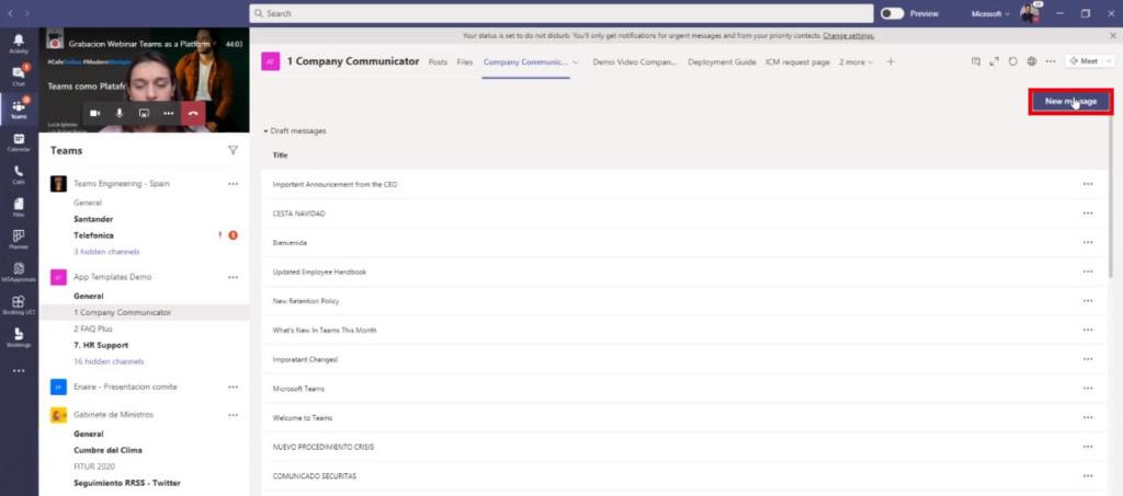 Nuevo-mensaje-Aplicacion-Comunicado-empleados