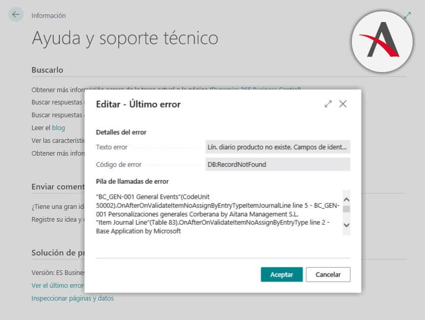 Informacion-detallada-ultimo-error-conocido-business-central
