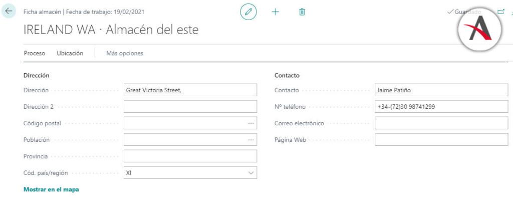 Codigo-pais-region-business-central