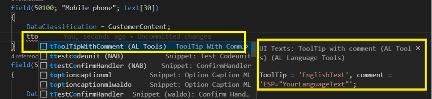 snippet-tooltips