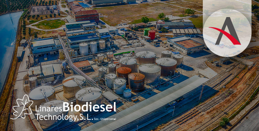 linares-biodesel