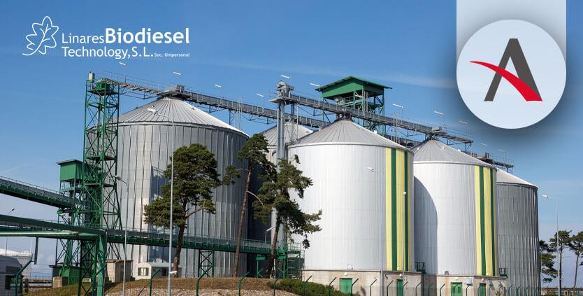 linares-biodiesel-sage-x3-estandarizar-procesos